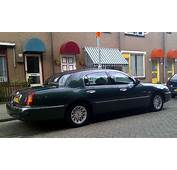 LINCOLN TOWN CAR  104px Image 13