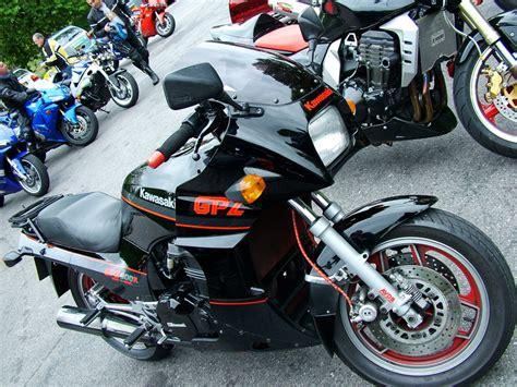 Motorrad Film Top Gun by Kawasaki Gpz 900 R Wikipedia