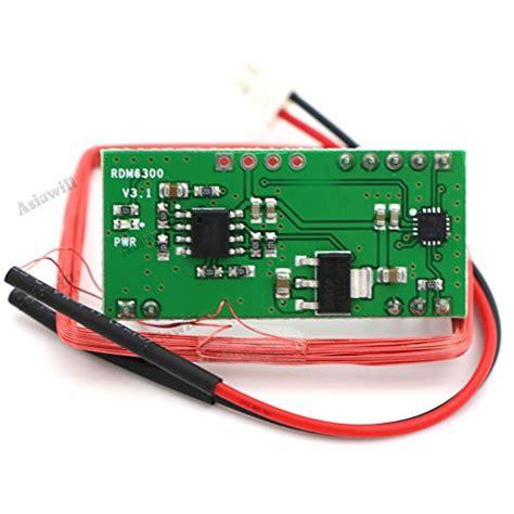 Rfid Reader Rdm6300 125khz Em4100 Limited asiawill rdm6300 125khz em4100 rfid reader module uart output import it all