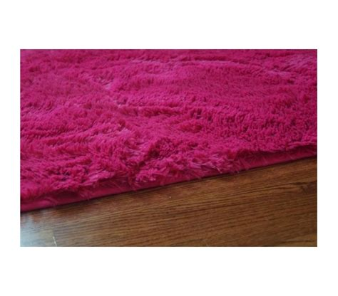 college rug college plush rug knockout pink