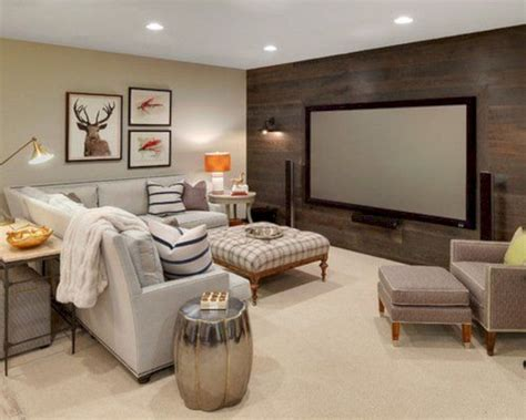 jazz up your basement with these 15 furniture ideas