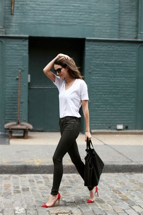 the effortless chic 7 tips for effortless french style goutaste