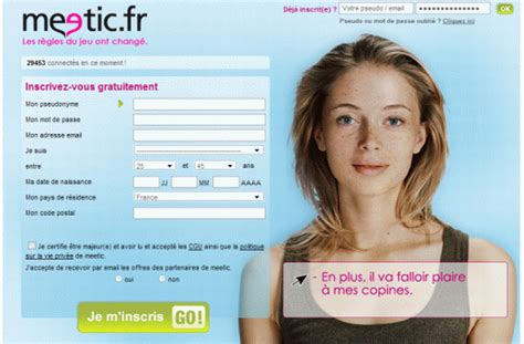 meetic si鑒e social meetic vs adopte un mec mapping of adoptunmec meetic and