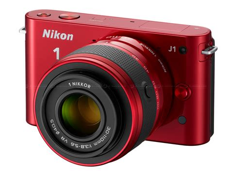 nikon 1 j 1 digital photography live