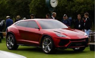 Lamborghini Sales By Country Lamborghini Ceo Says Urus Suv To Be Launched In India In