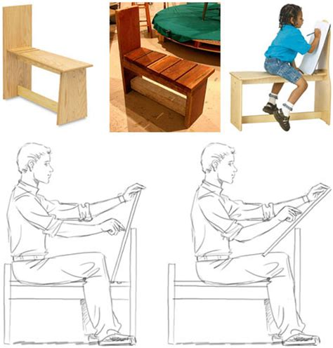 drawing horse bench bench 171 teen models pics