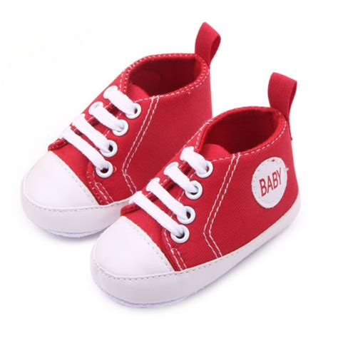 Prewalker Baby Boy Orange Sport boy sports shoes walkers children shoes sneakers baby infant soft bottom