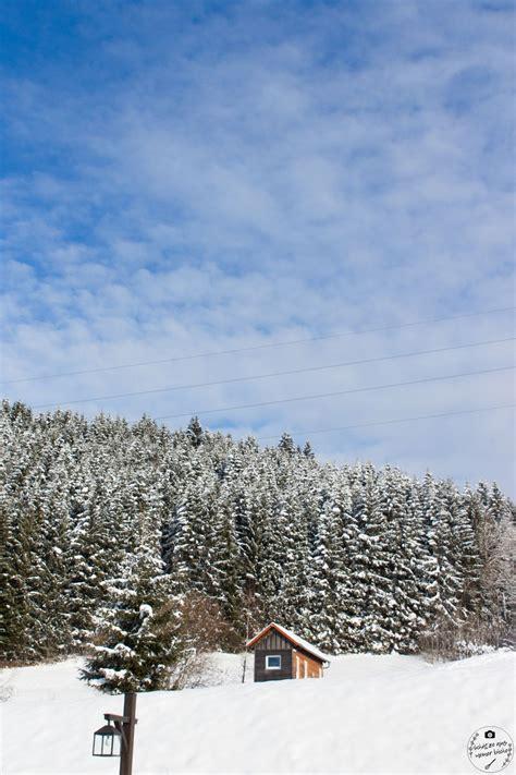 urlaub schnee h tte sch 228 tze aus meiner k 252 che
