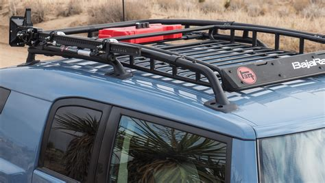 Fj Cruiser Without Roof Rack by Roof Rack Delete I Finally Did It Page 3 Toyota Fj