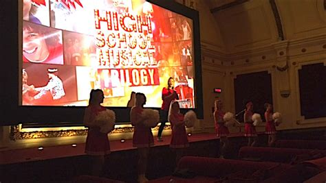 high school musical anniversary celebrating high school musical 10th anniversary with