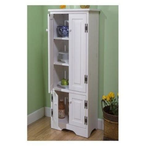 extra kitchen storage extra tall pine cabinet storage kitchen bathroom cupboard