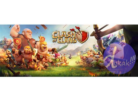 desain jaket clash of clans desain base clash of clans dokak