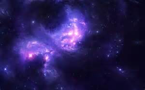black and purple nebula wallpaper pics about space