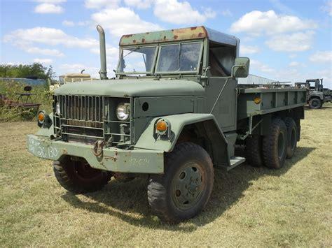 custom kaiser jeep custom m35a2 autos post