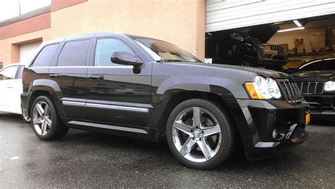Jeep Srt8 Wiki 2014 Jeep Grand Srt8 Supercharger Autos Post