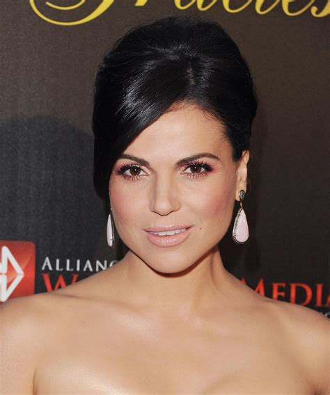 actor lana parrilla celebrity looks lana parrilla glows in state room jewelry