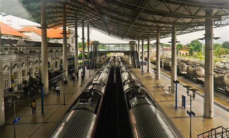 Ktm To Taiping Ssr Berita Kereta Api Malaysia