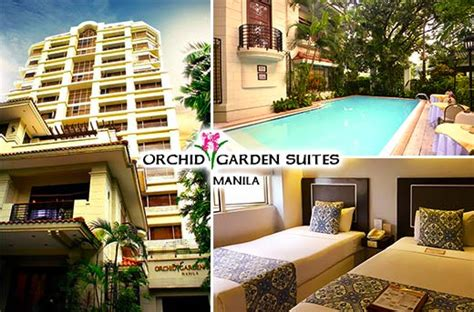 orchid garden suites manilas accommodation promo