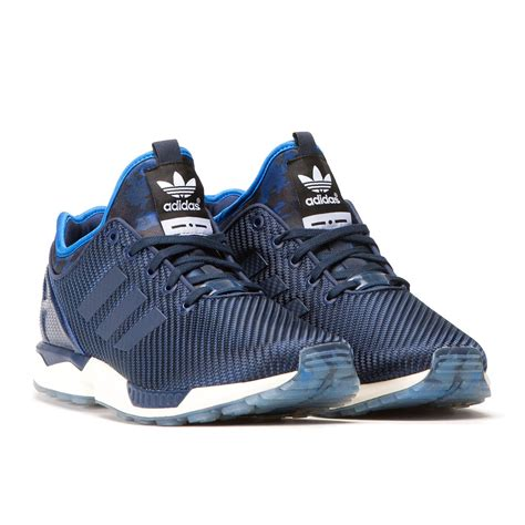 Adidas Zx Flux 99 adidas zx flux nps quot italia independet pack quot collegiate