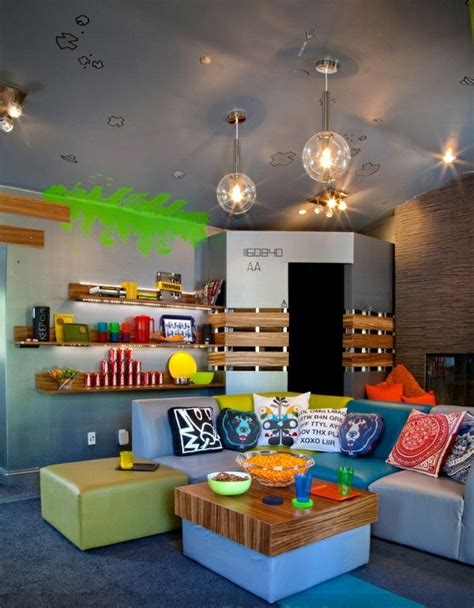 cool ideas for rooms cool ideas for youth living rooms and lounge for