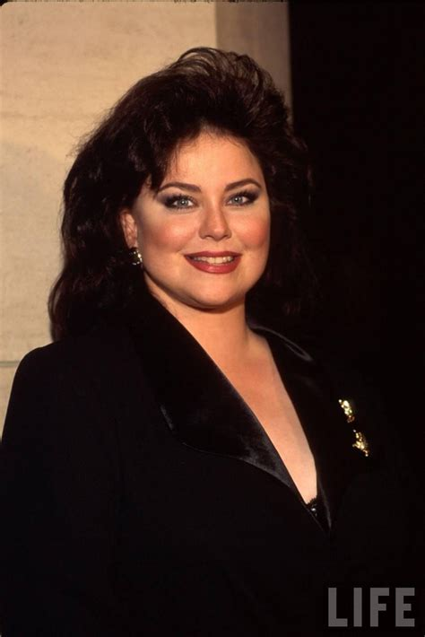 delta burke the beautiful delta burke women pinterest