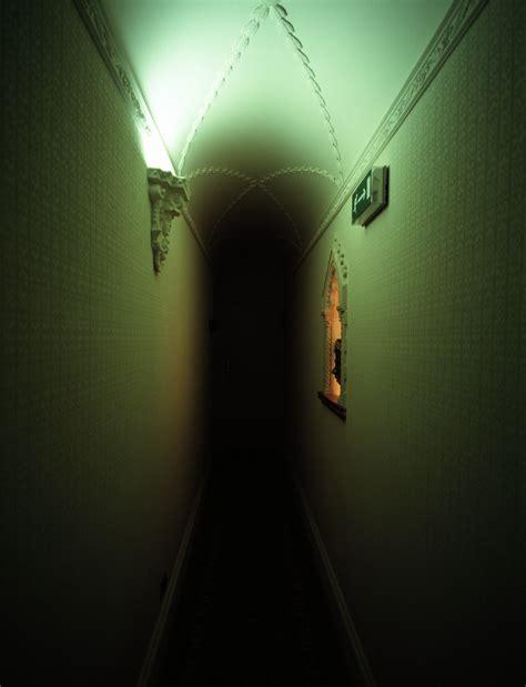images  dark hallways  pinterest dark