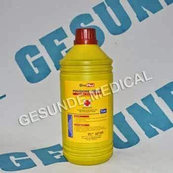 Betadine Solution 30ml Povidone Iodine Pertolongan Pertama Luka P3k jual betadine povidone iodine antiseptic solution