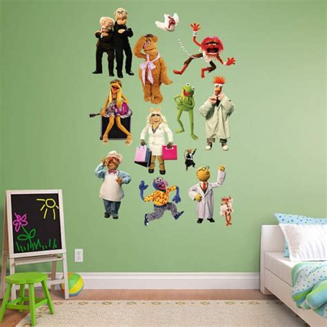Nightmare Before Christmas Wall Mural new disney s frozen wall murals at fathead planes and