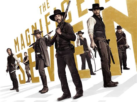 define magnificent the magnificent seven hd wallpapers