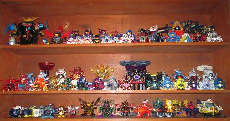 Takara Crash B Daman 010 Magnum Ifrit Starter Kit image keithstrife bdamanshelf jpg b daman wiki