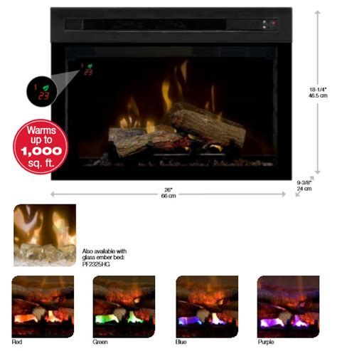 Do Fireplaces Work by Electric Fireplaces They Re Eco Friendly But Do They