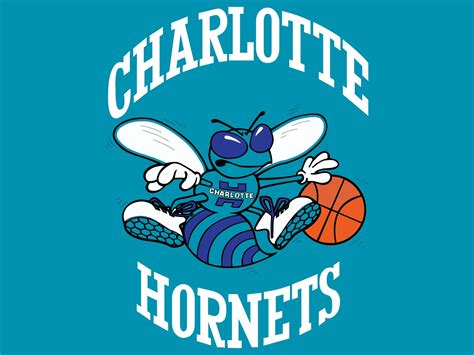Mba Hornets by Hornets Nba V1 On Nba School