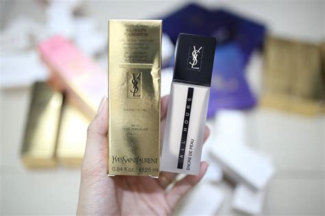 Ysl All Hours Foundation 25ml kem nền ysl all hours liquid foundation 25ml gi 225 tốt