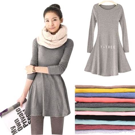 2016 new fashion clothes dress 100 cotton