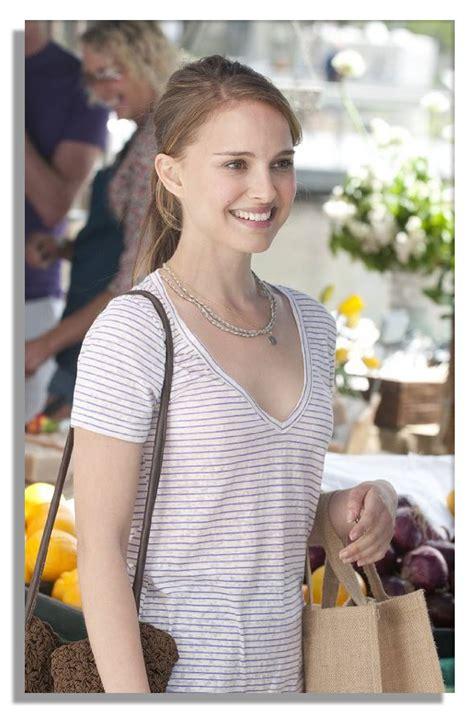 Natalie Portman Wardrobe lot detail oscar winner natalie portman screen worn wardrobe from no strings attached