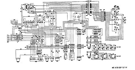 figure 1 9 air conditioner electrical system wiring diagram