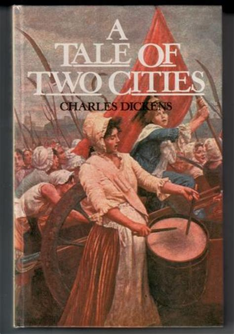 charles dickens biography tale of two cities a tale of two cities by charles dickens children s