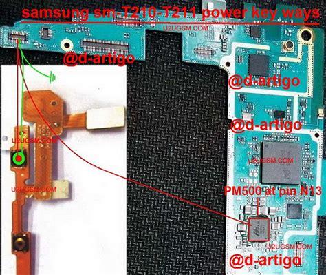 Ic Power Samsung Tab 4 samsung galaxy tab 3 sm t211 power on button ways