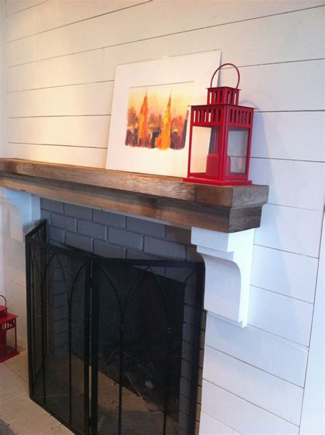 White Mantel Shelf With Corbels 128 Best Corbels And Shelf Brackets You Will We