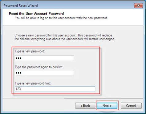 windows vista password reset disk software passware center how to create windows 7 password reset