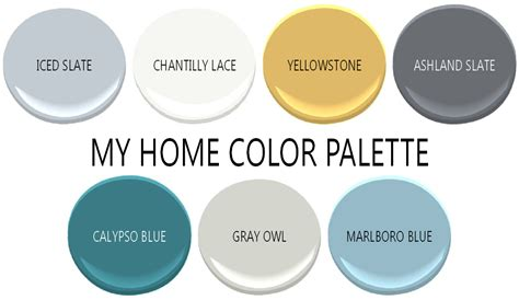 color palettes for home not all purple naomi s home color palette plaster
