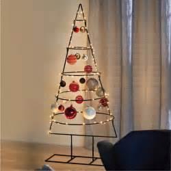 weihnachtsbaum metall weihnachtsdeko aufsteller weihnachtsbaum metall real