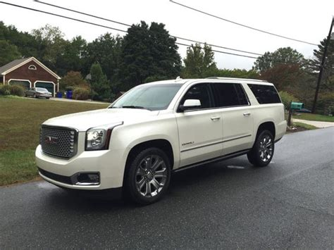 gmc yukon white 2017 2017 gmc yukon denali white color carmodel