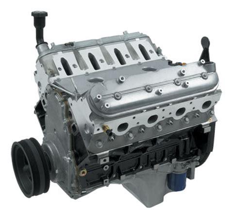 ls327 5.3 liter | part 19165628 | chevy crate engine