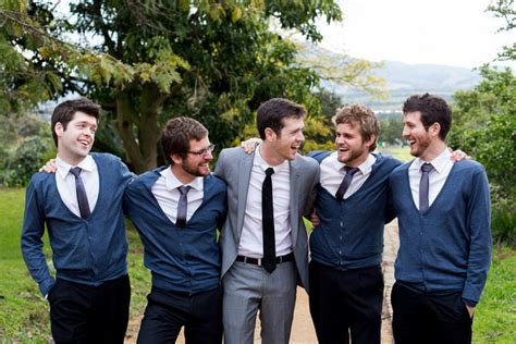 Wedding Attire Smart Casual by 20 Smart Casual Looks For Groomsmen Southbound