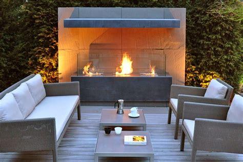feuerstelle auf terrasse terrasse feuerstelle gamelog wohndesign