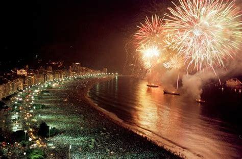 copacabana new years copacabana top places in de janeiro world