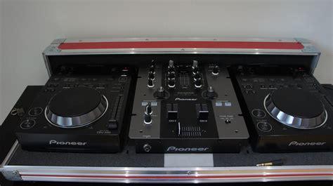 Alat Dj Cdj 350 pioneer cdj 350 image 525287 audiofanzine