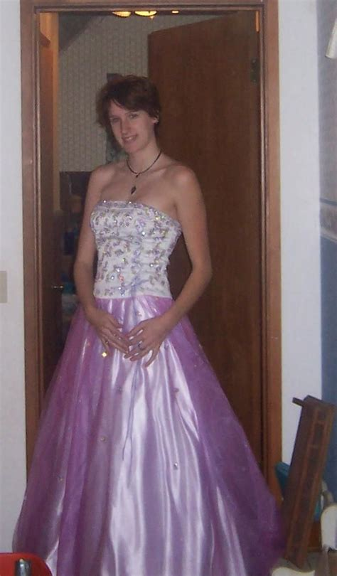 boy crossdress for prom my sister is so lucky she gets to wear pretty gowns and