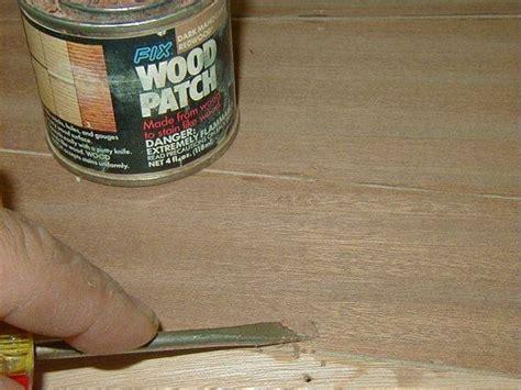 Stucco Per Pareti by Stucco Per Legno Legno Come Stuccare Pareti In Legno